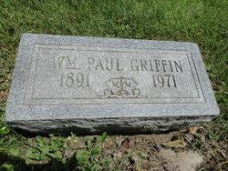 William Paul Griffin