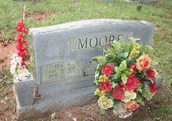 Etta V. Moore