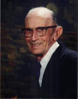Carl George McFee