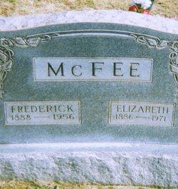 Frederick McFee