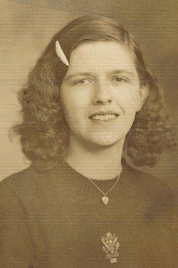Betty Louise McFee