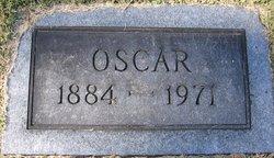 Oscar Adamson