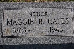 Maggie <i>Book</i> Cates