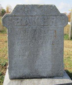 Rachel A. <i>Danielson</i> Baker