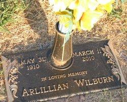 Arillian Wilburn