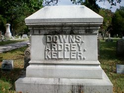 Capt Alexander Calhoun Ardrey