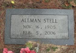 Allman Stell