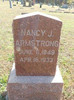Nancy J. <i>Bone</i> Armstrong