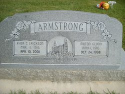 Rhea Armstrong