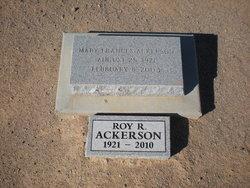 Roy Ackerson
