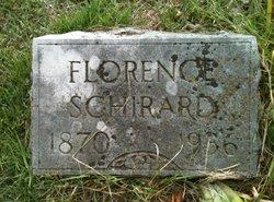 Florence <i>Wolfe</i> Schirard