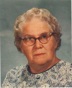 Nancy Jane <i>Davis</i> Armes