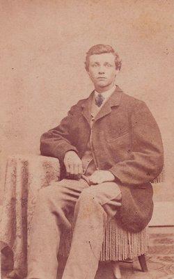Franklin Ruthvin Frank Arnold