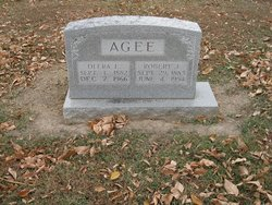 Robert James Agee