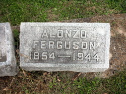 Alonzo Ferguson
