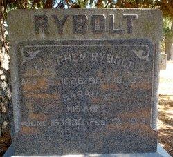 Stephen Rybolt