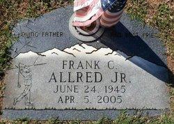 Frank C Allred, Jr