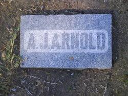 A. J. Arnold