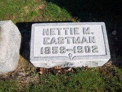 Esther M Nettie Eastman