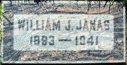 William J. Janas