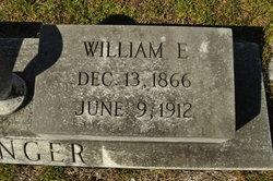 William E Stringer
