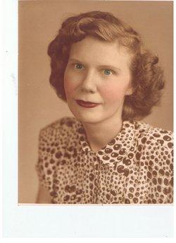 Beulah Norma <i>Richardson</i> Jennings