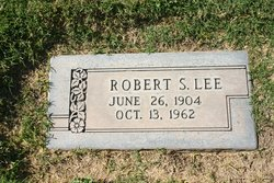 Robert Samuel Lee