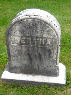 Bertha Anna Bottum