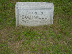 Charles Boutwell