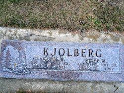 Clarence O Kjolberg