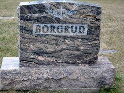 Oscar Borgrud
