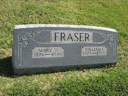 Mary V. Fraser