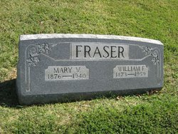 William F. Fraser