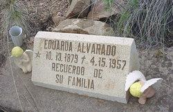 Eduarda Garcia Alvarado