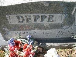 Albert Deppe
