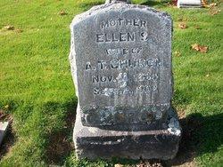 Ellen S <i>Stone</i> Church