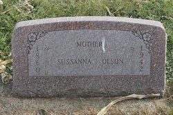 Sussanna Olson