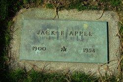 Jack Appel