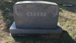 Grace Mae <i>Joslin</i> Avery
