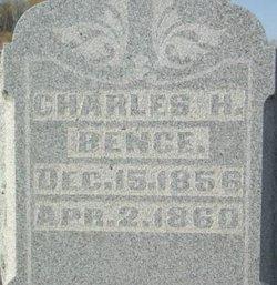 Charles H. Bence