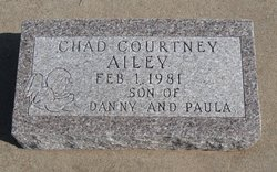 Chad Courtney Ailey