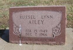 Russell Lynn Ailey