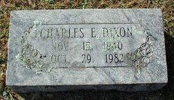 Charles E. Dixon