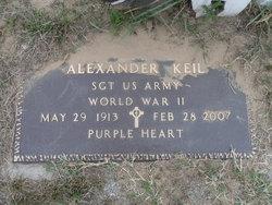 Alexander Keil
