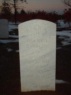 Frank L Barboni
