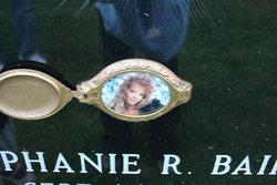 Stephanie R. Baire