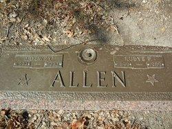 Rubye P. Allen
