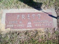 Rudolph J. Frett