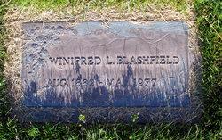 Winifred Lavinia <i>Norris</i> Blashfield