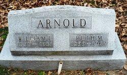 William Lloyd Arnold